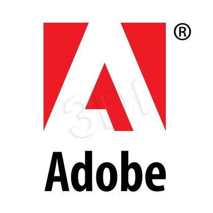 Adobe Photoshop CC Wielojęzykowa,Polska 1 Rok 1 użytkownik