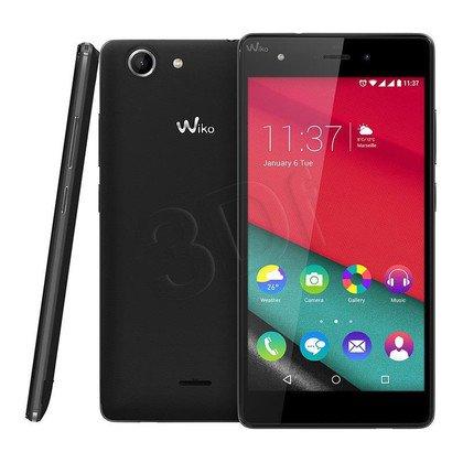 "Smartphone WIKO Pulp 4G 16GB 5"" czarny LTE"