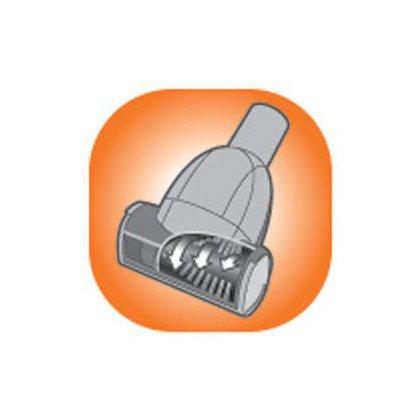 Turboszczotka textille turbo (9001661330)