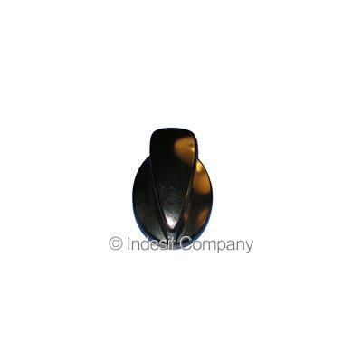 Pokrętło płyty gazowej (C00114923)