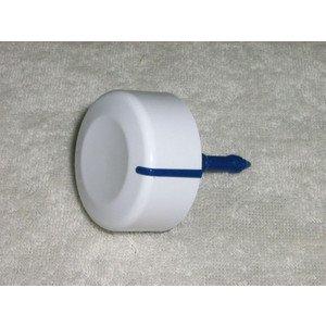 Pokrętła i przyciski pralek Whirlpool